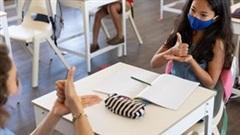 Học sinh khiếm thính thích nghi với việc học như thế nào giữa đại dịch?