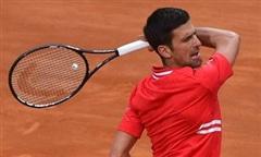 Clip trận Djokovic hạ Moraing 2-1