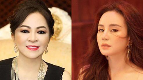 Vy Oanh bức xúc gửi thư cho bà Nguyễn Phương Hằng, cho biết đã nhờ pháp luật bảo vệ danh dự