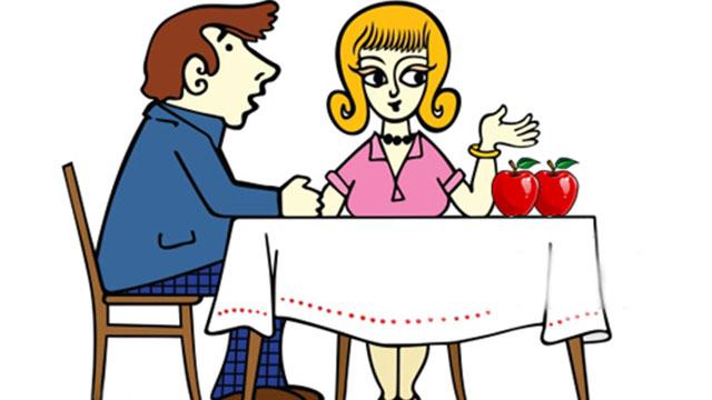 Truyện cười: Đừng làm chồng khổ thêm