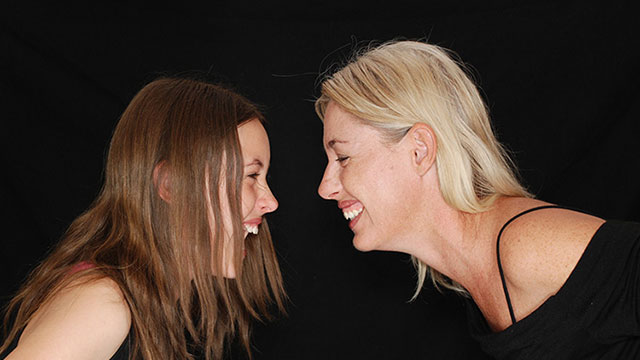 Truyện cười: Lý lẽ của phụ nữ