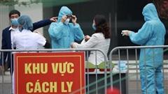 Hà Nội: 27 người nhiễm Covid-19 trong khu cách ly tập trung
