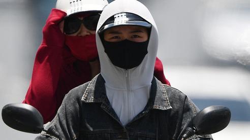 Hà Nội bước vào 'cao điểm' nắng nóng gay gắt, nền nhiệt cao nhất trên 39 độ