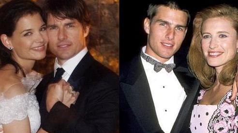 'Lời nguyền' số 3 khiến Tom Cruise khổ sở vì hôn nhân: Vợ cứ đến tuổi 33 là ly hôn, cả 3 lần kết hôn chưa bao giờ lệch
