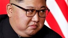 """Triều Tiên chỉ trích Hàn Quốc, buộc tội Mỹ dùng """"tiêu chuẩn kép"""""""