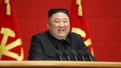 Triều Tiên giới thiệu nhân vật quyền lực thứ 2 sau NLĐ Kim Jong Un