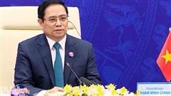Việt Nam đưa ra 06 nhóm giải pháp phát triển xanh