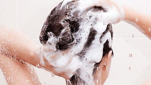 Hệ lụy nguy hiểm từ thói quen sử dụng dầu gội hóa chất