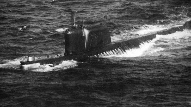 Bí ẩn về chiếc tàu ngầm hạt nhân 'bị nguyền rủa' của Liên Xô