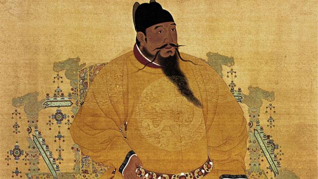 Vừa cướp ngôi, hoàng đế Chu Đệ ra tay tàn độc với ni cô