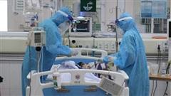 Bệnh nhân Covid-19 thứ 48 tử vong