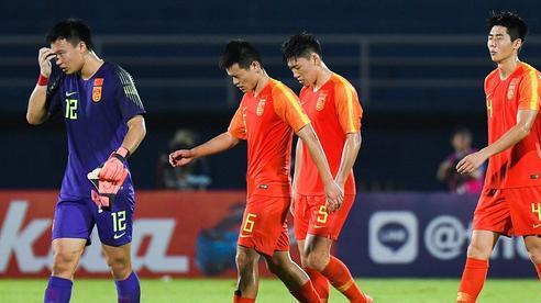Báo Trung Quốc: 'Được dư luận Việt Nam ca ngợi là điều rất… chua xót với CĐV Trung Quốc'