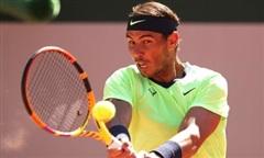 Clip trận Nadal hạ Popyrin 3-0