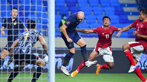 Báo Thái Lan chỉ ra điểm đáng thất vọng của ĐTQG nước nhà sau trận hòa đội cuối bảng