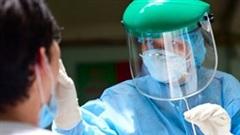 NÓNG: Tất cả người nhập viện ở TP.HCM phải xét nghiệm Covid-19