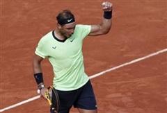 Thắng Cameron Norrie ba set trắng, Nadal vào vòng 4 Roland Garros