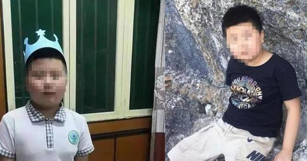 Cậu bé 11 tuổi mất tích ngay sau sinh nhật, gia đình treo thưởng 500 triệu không có kết quả, cảnh sát xác nhận tin khủng khiếp
