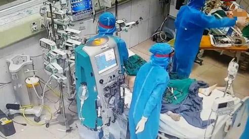 ĐỪNG LỠ ngày 8/6: Thêm 2 ca Covid-19 tử vong, 82 bệnh nhân tiên lượng rất nặng; Một thanh niên F2 trốn cách ly ở Bắc Giang, đi bộ 130km về Quảng Ninh
