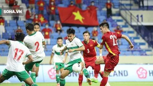 Báo Indonesia chỉ ra lý do then chốt khiến đội nhà thảm bại trước tuyển Việt Nam
