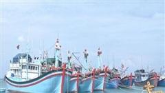 Điểm tựa của ngư dân nơi Đảo Đá Tây