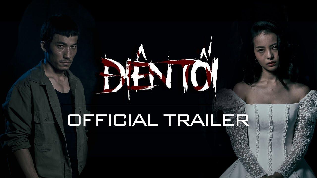 Điên Tối (2021) - Phim kinh dị gây ám ảnh | Trailer | Liên Bỉnh Phát x Yu Dương