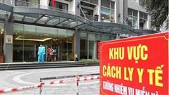 Thêm 60 ca mắc COVID-19 mới, Việt Nam ghi nhận 407 ca mắc trong ngày 9/6