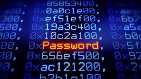 Lộ mật khẩu của gần 2/3 người dùng Internet toàn cầu