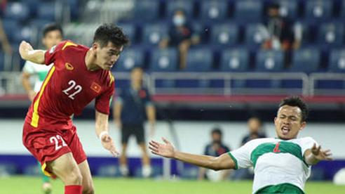Tuyển Việt Nam rộng cửa vào vòng loại 3 nếu thắng Malaysia