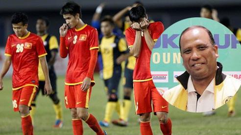 Đội hình ĐT Malaysia đấu Việt Nam: Tác giả của 'ác mộng Mỹ Đình' bày mưu đánh bại thầy Park
