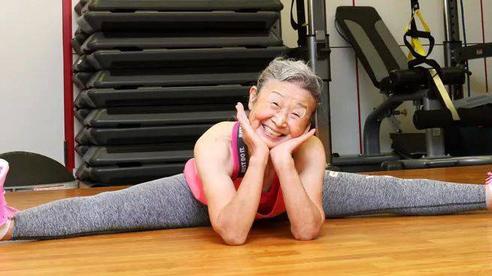 Cụ bà Nhật Bản 90 tuổi nhưng làn da vẫn căng bóng, cơ thể dẻo dai như thiếu nữ: Bí quyết trẻ lâu, sống thọ đến từ 4 kiểu ăn uống đơn giản