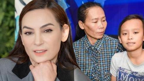 Toàn cảnh vụ lùm xùm của Phi Nhung và Hồ Văn Cường: Xác nhận đoạn tin nhắn nói xấu mẹ nuôi là thật nhưng phản ứng của hai người trong cuộc mới bất ngờ