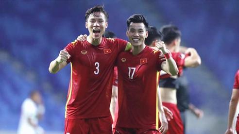 BLV Quang Huy: 'Việt Nam thắng Malaysia 2-1'