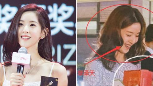 'Hot girl trà sữa' trong ống kính team qua đường có còn chuẩn khí chất nữ tỷ phú trẻ nhất Trung Quốc?