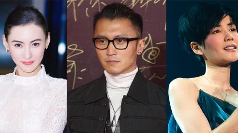 Vương Phi trở thành kẻ thất bại trong chuyện tình tay 3 với Tạ Đình Phong và Trương Bá Chi?
