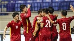 Báo Malaysia ví Công Phượng là 'bùa hộ mệnh' của tuyển Việt Nam, thừa nhận ám ảnh vì bại trận