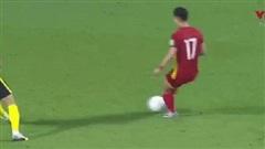 Cựu còi vàng V.League: Văn Toàn ngã chậm một nhịp, nhưng trọng tài có lý khi thổi penalty