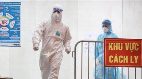 Sáng 13/6: Thêm 96 ca COVID-19, riêng Bắc Ninh chiếm 34 trường hợp
