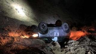 Đây là lý do Ford Bronco Sport đáng được người Việt mong chờ: Rơi xuống núi nhưng vẫn nổ máy chạy đi như bình thường