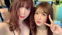 Bán sạch bộ NFT ảnh nóng với giá hơn 34 tỷ, 'thánh nữ' Yui Hatano bội thu, khiến Yua Mikami cũng phải vội học theo