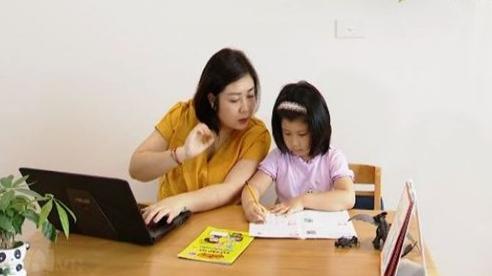 Giáo dục tại nhà mùa dịch