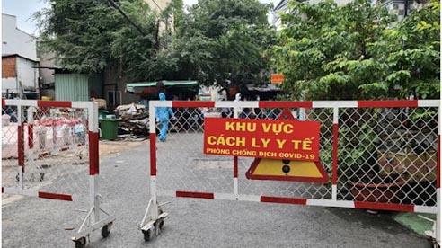 ĐỪNG LỠ ngày 14/6: TPHCM giãn cách xã hội toàn thành phố thêm 14 ngày; Kinh hoàng phát hiện hơn 3.000 mảnh xương tại nhà nghi phạm giết người