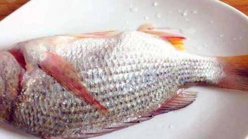 3 loại cá là 'bể chứa' chất gây ung thư và kim loại nặng tuyệt đối đừng nên mua, nhưng nhiều người không biết vẫn ăn hàng ngày