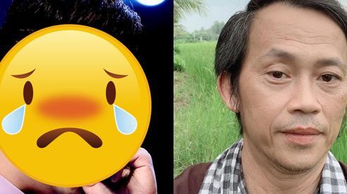 Trước Hoài Linh, có 1 danh hài hạng A giàu bậc nhất showbiz bị cấm sóng, tai tiếng ê chề đến mức phải khóc xin lỗi