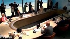 Hội nghị G7 ra thông cáo chung