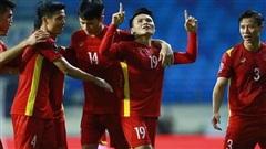 Chết cười với bản danh sách cầu thủ tuyển Việt Nam khi phiên âm sang tiếng Anh