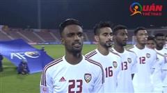 Những bàn thắng đẹp nhất của ĐT Việt Nam vào lưới UAE