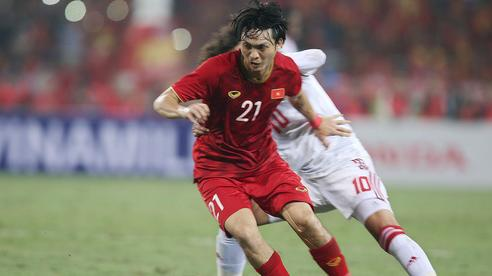NÓNG: Thầy Park chốt danh sách ĐT Việt Nam đấu UAE, Tuấn Anh và 2 sao trẻ sinh năm 1999 bị gạch tên