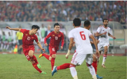 Báo UAE: 'Tuyển Việt Nam chính là thách thức lớn nhất đối với chúng ta'