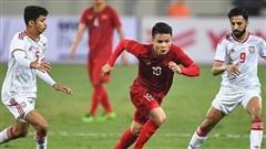 Báo Anh tin ĐT Việt Nam thắng ĐT UAE trong trận 'chung kết' bảng G