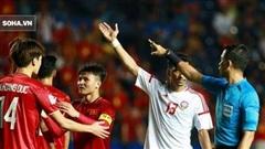 Báo UAE lo lắng, nghĩ trước về kịch bản để thua tuyển Việt Nam